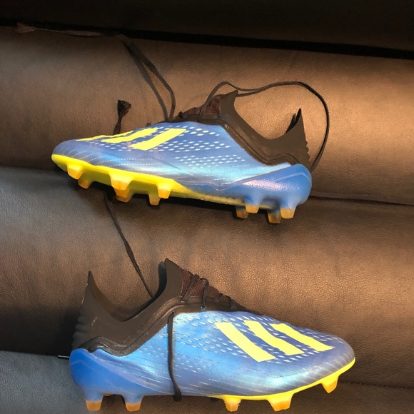 superior quality low price get cheap adidas Shoes | X 181 Cleats Size 7 For Men | Poshmark